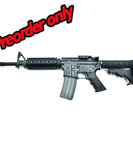 GHK M4 Ris 12,5″
