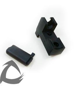 [WE-tech]Close bolt Magazine kit
