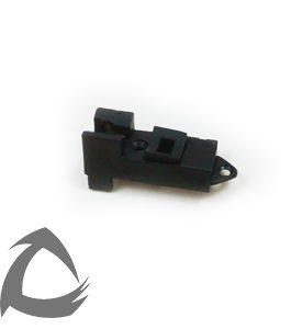 [We-Tech]Open Bolt Magazine lips with rubber
