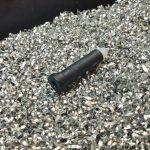 H2-spec Steel Buffer