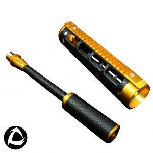 GOLD_SET carbonio